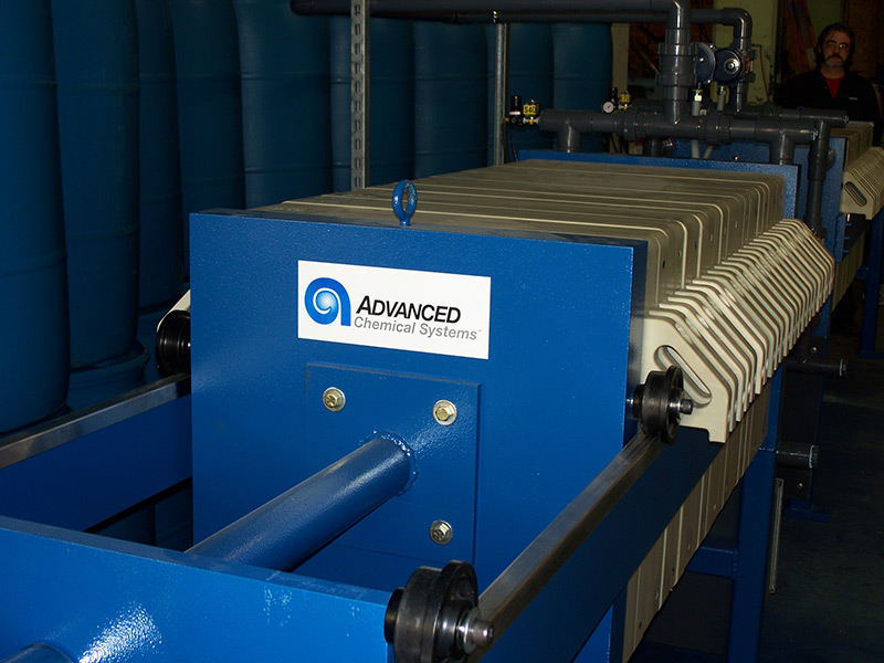 ACS Adds Membrane Systems To It's Wastewater Treatment Product Offering