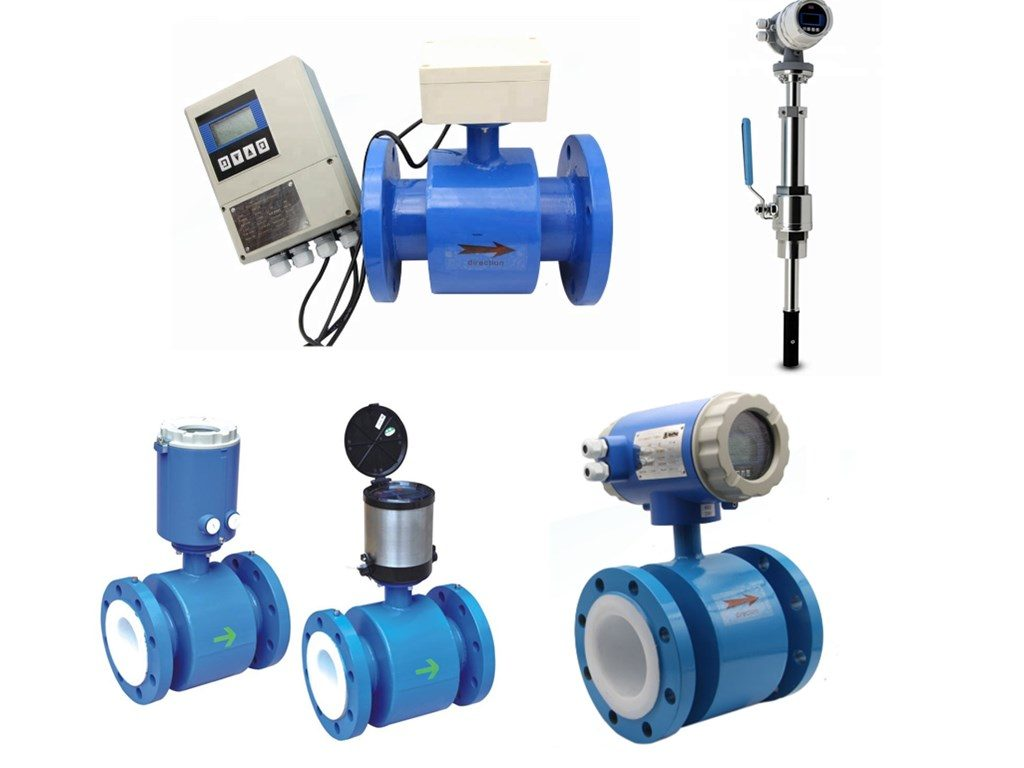 Flow Meters for Wastewater