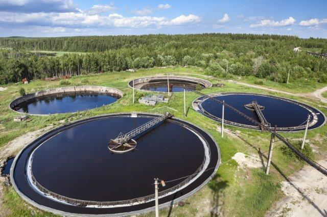 Fracking Wastewater Treatment