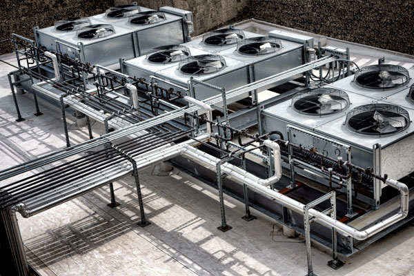 Wastwater Treatment – Case Study