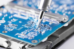 electronics manufacture